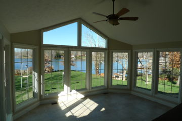 Sunrooms / Screenrooms